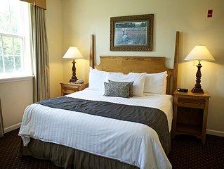 Governor's Green Resort 2 Bedroom Deluxe