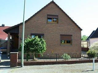 3 ZKB Die möblierte Wohnung in Bremerhaven