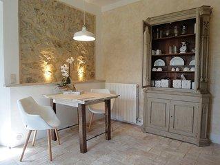 La Torretta 42_Stilvoll eingerichtetes Bauernhaus mit Seeblick