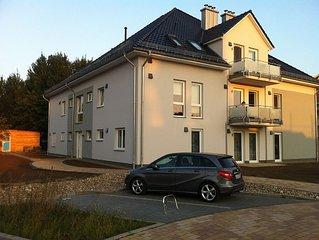 Komfortable Ferienwohnung in Zinnowitz auf der Sonneninsel Usedom