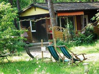 Urlaub für die Seele - Sie suchen Natur & Ruhe, Ruhe und noch mehr Ruhe?