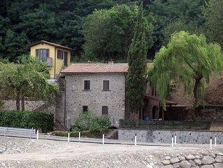 Studio in Tuscany / Lunigiana