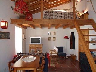 Gite, Nature et Surf cote oest Algarve