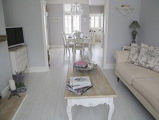 Beautiful 3 bedroom town house, Harrogate centre,  sleeps 6