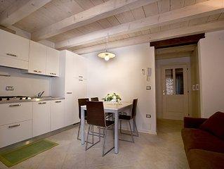 Appartamento in centro storico (1 piano)