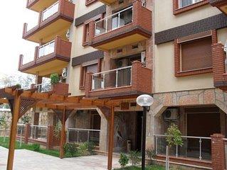 Luxury Ground Floor Apartment