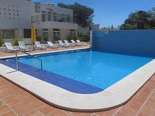 Cabanas Beach Holiday Apartment