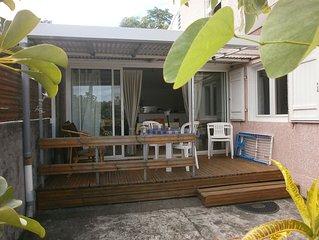 kdhome location   pour vos vacances à la Réunion