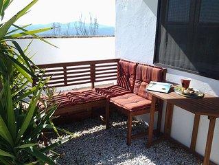 Freundliches Ferienhaus im Herzen Andalusiens