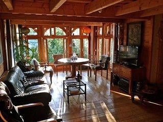 Paradiesische Ferienwohnung im schönsten Tal der Maramures