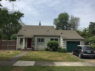 Cute 3 Bedroom Bungalow Close To Campus