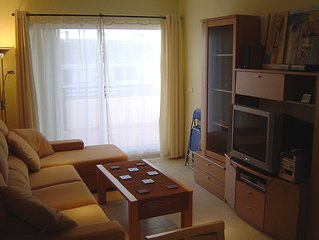 Excellent 2 bedroom, 2 bathroom apartment (Sleeps 4+ 1 comfortably