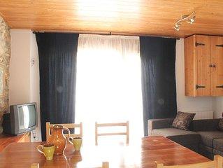 Apartamento de montana (recien construccion)