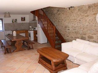 House, dependencies Castle MALVES near city carcassonne