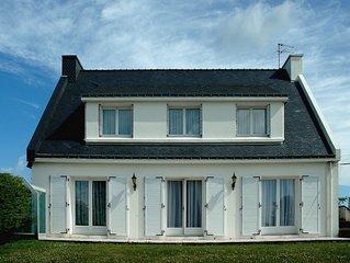 Appartement dans maison proche mer Morbihan