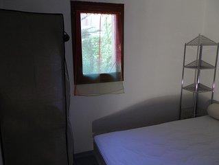 Appartement Bord de Mer saint pierre la Mer Languedoc roussillon