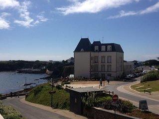 Appartement 4 pers bord de mer - CLOHARS-CARNOËT - Le Pouldu