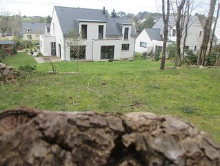 Maison neuve - Golfe du Morbihan