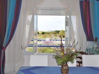 Maison 100m2 vue mer accès direct plage -Toit terrasse 25 m2 sud -2 chambres
