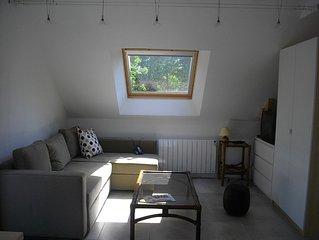 Charmant Appartement T2 à deux pas du Golfe du Morbihan