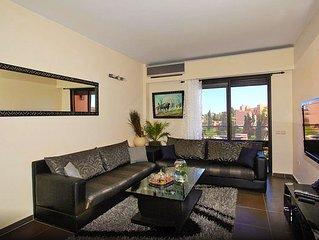 Residence Ghita  a Gueliz  - Centre-ville Marrakech