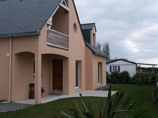 LOCATION DAMGAN Maison + de 90m2 avec jardin clos, Morbihan, Bretagne