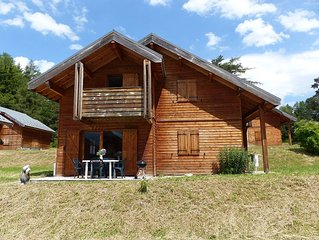 QUALITY COTTAGE WITH POOL SOUTHERN ALPS