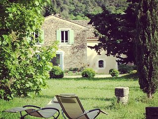 'Bastide Zelie' Bed and breakfast in Provence