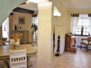 Appartement de charme au centre de L'Isle sur la Sorgue