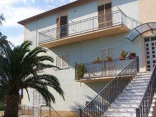 Location vacances appartement en Italie du sud Calabre à 10 minutes de la mer