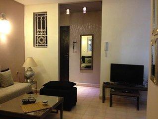 location essaouira 2 chambres proche plage