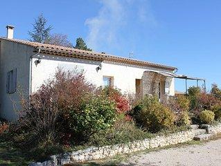 Jolie villa avec piscine au coeur de la Provence