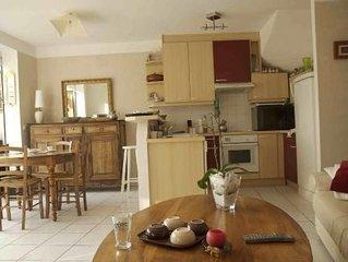 Maison ideale famille 6 pers Lac D'ANNECY