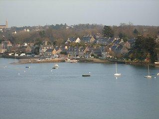 Gite de Lessart  - maison 6 couchages  entre Dinan et Saint Malo