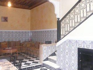 Beautiful Modern Riad (house) in Marrakech