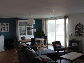 Maison familiale interieur renove centre vannes