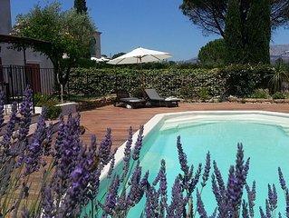 Belle Villa familiale avec Piscine privee securisee | Aix en Provence