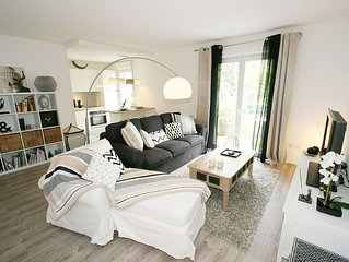 """THE CEPIAN"" - CHARMING APARTMENT 50m2"
