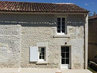 Petite maison de charme T2