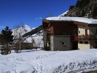 location de vacances a Val Cenis
