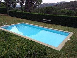 GREAT HOUSE TYPE F4,100 M2 LIVING VERY LIGHT + POOL
