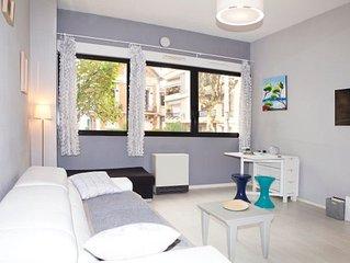 Penthouse Studio Hyper Centre Arcachon