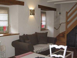 Cottage Breton sur la Côte De Granit Rose
