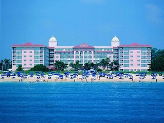 PALM BEACH SHORES RESORT--Florida's Famed GOLD COAST -- January 7----14, 2017