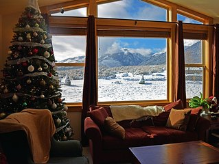 Eastern Sierra, Tahoe, & Carson Valley Hiking, Skiing, & Relaxing Getaway Home