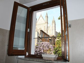The Window On The Cathedral - Suite