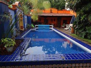 Casa de Como Casita #2 - Ajijic Village