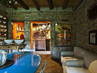 COUNTRY HOUSE NEAR VENICE A BLEND OF HISTORY DESIGN AND NATURE