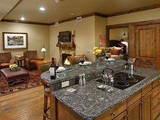 Beautiful Aspen Full Service Luxury Condo Available For X Games Week.. 1 Bed 1 B