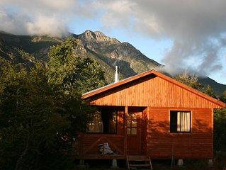 Nevados de Chillan affordable lodging